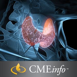 Intensive Review of Endocrinology and Metabolism Cleveland Clinic Specialty Review