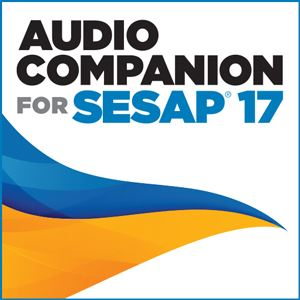 Audio Companion for SESAP® 17 Hosted by John A. Weigelt, MD, DVM, MMA