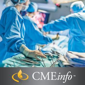 Perioperative Management Johns Hopkins Clinical Update