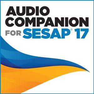 Audio Companion for SESAP® 17 Hosted by John A. Weigelt, MD, DVM, MMA